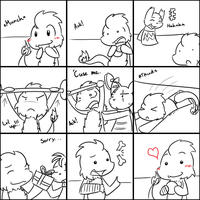 Bk Rorys Story Cubes Stories 001 by BuizelKnight