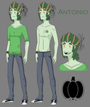 Antonio by Ask-Conifer-Princess
