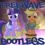 Freewave - Bootlegs - cover by TheFreewave