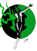 Jade by Joe-Singleton