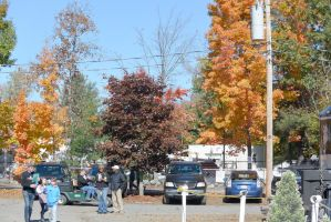 Topsfield, Autumn Color by Miss-Tbones