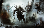 assassin's creed III desktop by sklaera
