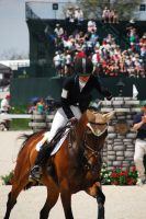 Rolex09 ShowJumping 19 by zeeplease