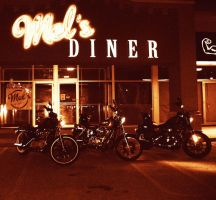 the diner by csclements