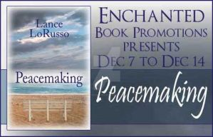 Tour Banner Peacemaking by eternalised