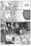 DBZ - Luck is in Soul at Home - Luck 10 Page 11 by RedViolett