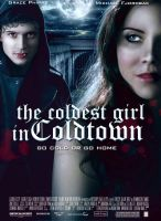 The Coldest Girl in Coldtown by TheSearchingEyes