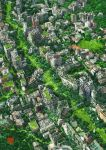 Green Road Tokyo by tokyogenso