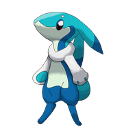 Seido Dex #007: Sylvisud by WinterKirby