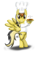 Electuroo's pancakes - Hobby Contest by Electuroo