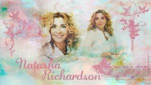Natasha Richardson - Heaven by SerenaLuv