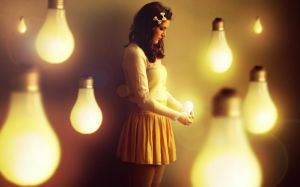 lights will guide you home by chelsea-martin
