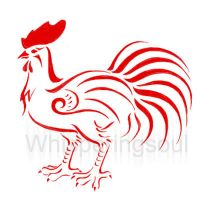 Rooster by WhisperingSoul