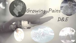 Growing Pains Donghae and Eunhyuk by ELFMirini