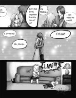 Ethan Frome :is Lame: XD by MangaMageBlue