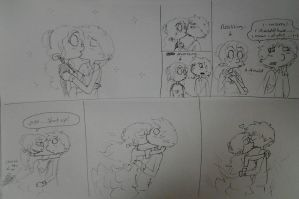 Prom desaster! page 13 by buynoe