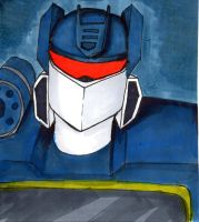 soundwave markers by xoes