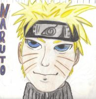 Naruto Sketch by ToPendi