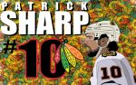 Patrick Sharp Wallpaper by cfw11mmbs