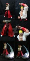 Geese Howard 1/6 Scale by chiseltown