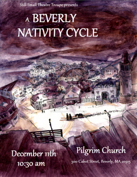 A Beverly Nativity Cycle by chelsea-the-tomboy