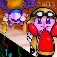 024 - No Time by Mikoto-chan