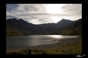 Snowdon by TheAcolyte