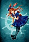 Loli Sailor Bunny by Cientifica