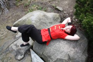 Ranma-chan 7 by shelle-chii