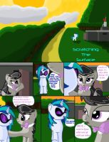 Scratch N' Tavi 1 Page 7 by SilvatheBrony