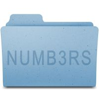Numb3rs Leopard folder by Frozzare