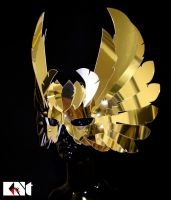 Icarus I by KNt-Masks