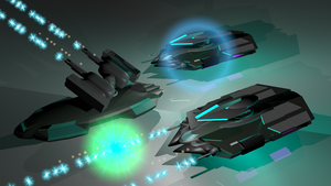 MR228 Stealth Tanks by Marksman104