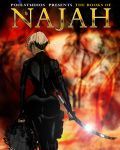 Najah Promo cover by poolstudios