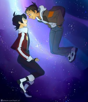 klance by Next--LVL