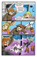 No World Order Page7: All you need is a Parachute by Tahkyn