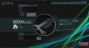 Aquila Version 0.8_ALPHA by Jefson