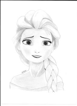 Let it go by NatBam