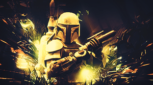 Star Wars by GFX-3ngine