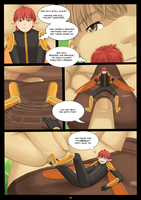 Forest of Tides G/t Page 21 by Ayami6