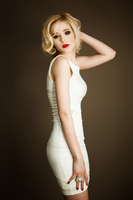 Whimsical Marilyn by mijama