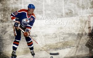 Wayne Gretzky Wallpaper by XxBMW85xX