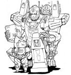 Lost Light Kindergarten by MZ15