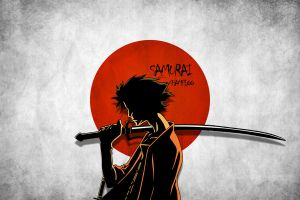 Samurai Shamploo by ahmed-Khalil