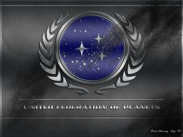 United Federation of Planets 3 by Hayter