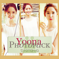 Photopack Yoona-SNSD 023 by DiamondPhotopacks