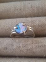 abalone summer ring by Malanue