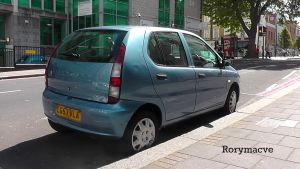 2004 Rover CityRover by The-Transport-Guild