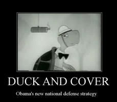 National Defense Strategy by AceofDeath