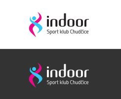 Indoor Sport klub - Logotype v2 by xmalik2